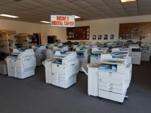 Copiers Available now in Texarkana